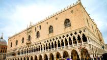 Doges Palace Walking Tour, Venice, Walking Tours