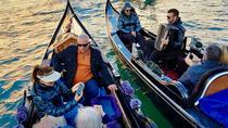 Gondola Serenade, Venice, Gondola Cruises