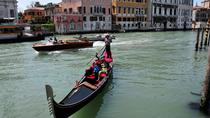 Private Gondola Ride, Venice, Gondola Cruises