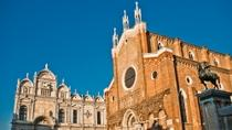 Private Rundfahrt: Venedig - Kunst- und Architektur Rundgang, Venice, Private Sightseeing Tours