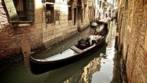Romantic Gondola Ride for Two, Venice, Gondola Cruises