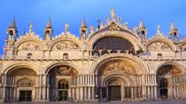 Skip the Line: St Mark's Square Highlights Tour, Venice, Gondola Cruises