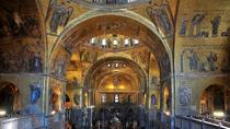 Small-Group Tour with Evening Access to Saint Mark's Basilica, Venice