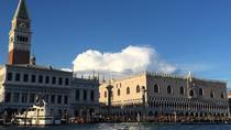 Venice-in-a-Day Combination Tour Package, Venice, Gondola Cruises