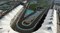 90-Minute Small-Group Yas Marina Circuit Tour, Abu Dhabi