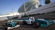 Formula Yas 3000, Abu Dhabi, Adrenaline & Extreme
