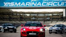Jaguar F- Type Experience , Abu Dhabi, Adrenaline & Extreme