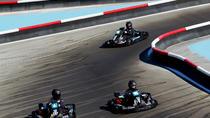 Yas Karting, Abu Dhabi, Adrenaline & Extreme