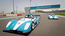 Yas Radical SST Passenger Experience, Abu Dhabi, Adrenaline & Extreme