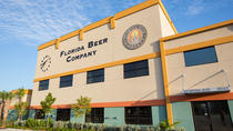 Florida Beer Company Brewery Tour and Tasting, Cape Canaveral, Beer & Brewery Tours