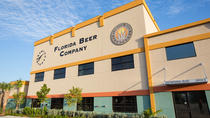 Florida Beer Company Brewery Tour, Cape Canaveral