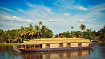 Cochin Shore Excursion Private Tour- Kerala Houseboat Trip with Private Vehicle, Kochi, Ports of ...