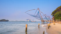 Private Full-Day Tour of Kochi including Boat Ride, Kochi, Private Sightseeing Tours