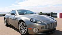 Aston Martin Supercar Experience in Phoenix, Phoenix, Custom Private Tours