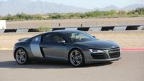 Audi R8 Supercar Experience at Grandsport Speedway, Houston, Custom Private Tours