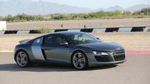 Audi R8 Supercar Experience at Willow Springs Raceway, Los Angeles, Custom Private Tours