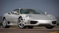 Ferrari Supercar Experience in Phoenix, Phoenix, Custom Private Tours