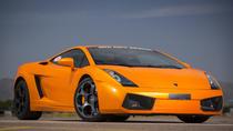 Lamborghini Supercar Experience at Arizona MotorSports Park, Phoenix