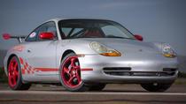 Porsche Supercar Experience at Arizona MotorSports Park, Phoenix, Custom Private Tours