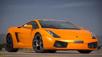 Supercar Experience at Arizona MotorSports Park, Phoenix, Custom Private Tours