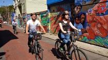 Alcatraz and San Francisco Streets Tour, San Francisco, Bike & Mountain Bike Tours