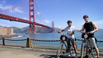 Fishermans Wharf Self Guided Bike Tour, San Francisco, Bike Rentals
