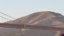 Paseo en bicicleta por el puente Golden Gate de San Francisco, San Francisco, Bike & Mountain Bike ...