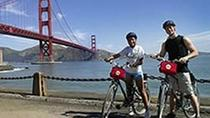 San Francisco Self Guided Bike Tour, San Francisco, Bike & Mountain Bike Tours