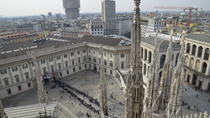 Milan Duomo Rooftop Tour Including Free Virtual Reality Jump into the Past, Milan, Skip-the-Line ...