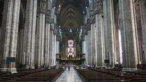Milan Super Saver: Duomo and Rooftop Tour including Free Virtual Reality, Milan, Super Savers