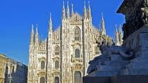 Skip the Line: Milan Duomo Tour Including Free Virtual Reality Jump into the Past, Milan, ...