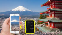 Mobile WiFi Hotspot Rental at Nagoya Airport, Nagoya, Self-guided Tours & Rentals