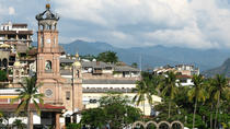 Full-Day Puerto Vallarta City Highlights Tour, Puerto Vallarta, null