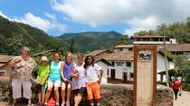 Full-Day San Sebastian del Oeste Tour from Puerto Vallarta, Puerto Vallarta, Half-day Tours