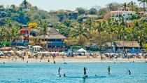 Full-Day Sayulita and Punta Mita from Puerto Vallarta, Puerto Vallarta