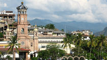 Puerto Vallarta City Highlights Tour, Puerto Vallarta, City Tours