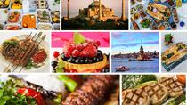 Istanbul Daily Luxury Gourmet Tour, Istanbul, Food Tours