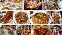 Istanbul Local House Dinner, Istanbul, Food Tours