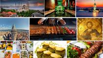 Istanbul Private Tours, Istanbul, Day Cruises