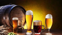 Half Day Micro Distillery, Brewery & Winery Tour, Niagara Falls & Around, Beer & Brewery Tours