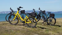 Full-Day Electric Bike Rental in Napier, Napier, Bike Rentals