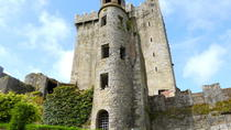 2-Day Cork and Blarney Castle Tour from Dublin by Rail, Dublin
