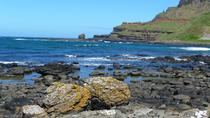 2-Day Northern Ireland Tour from Dublin by Train: Belfast, Antrim Coast Road and Giant's Causeway, ...