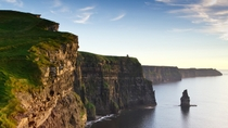 4-tägige Bahntour Cork, Ring of Kerry, Dingle, Cliffs of Moher und Galway Bay, Dublin, Multi-day Rail Tours