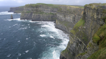 4-Tage Bahnfahrt Ring of Kerry, Limerick, Cliffs of Moher, Galway und Connemara, Dublin, ...