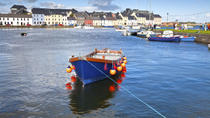 Connemara and Galway Bay Rail Tour from Dublin, Dublin, Bus & Minivan Tours