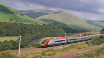 London to Dublin Independent Multi-Day Rail Trip, London, Rail Tours