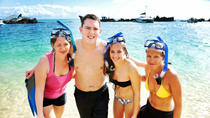 Moreton Island Snorkel and Sandboarding 4WD Day Trip from Brisbane, Brisbane, Day Trips