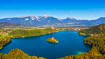Bled and Bohinj Valley Tour from Ljubljana, Ljubljana, Day Trips