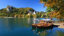 Full-day Lake Bled, Radovljica and Traditional Lunch Tour from Ljubljana, Ljubljana, Day Trips